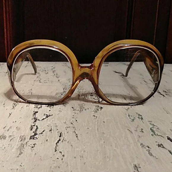 f29e4a1828b3 Vintage Christian Dior Eye Glasses Frames